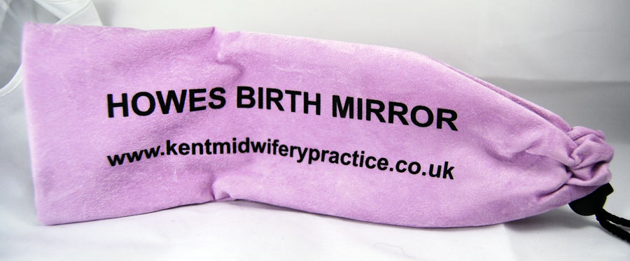 Howes Birth Mirror cover