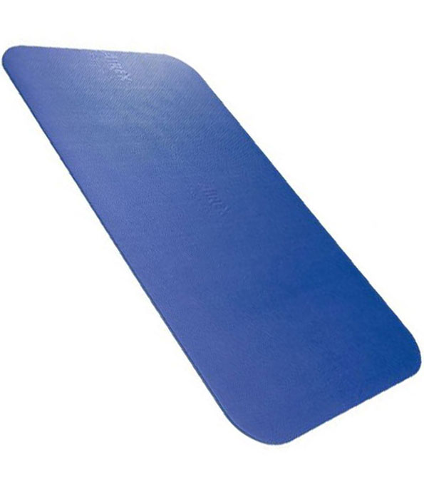 Birth Mat Blue