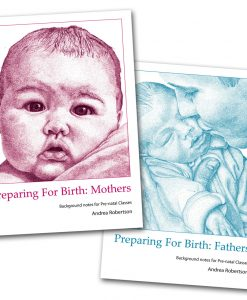 Preparing for Birth Mothers and Fathers