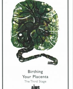 Birthing your Placenta