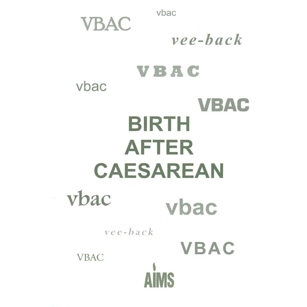 Birth After Caesarean