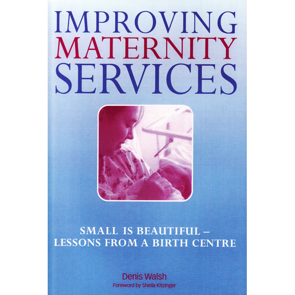 Improving Maternity Services