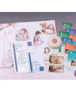 Teaching Breastfeeding Activity