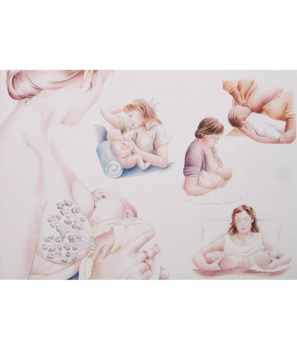 Breastfeeding Basic Chart