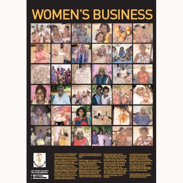 Women's Business Chart