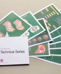 Technical series desk sets
