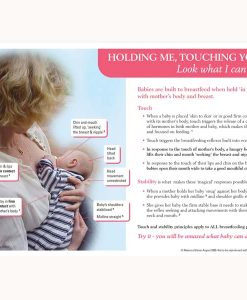 Holding me touch you chart