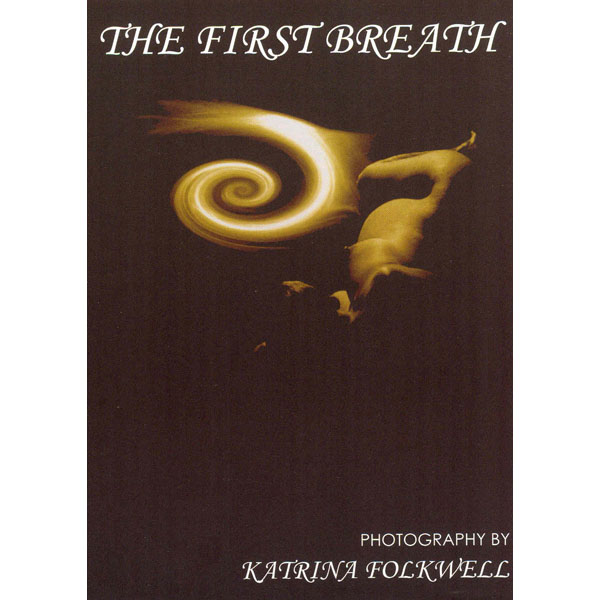 The First Breath DVD