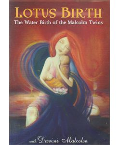 Lotus Birth DVD