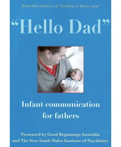 Hello Dad DVD