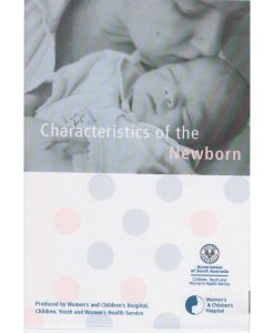 Characteristics of the newborn