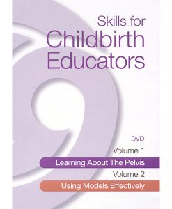 Skills for Childbirth Educators DVD
