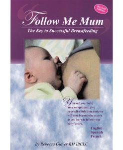 Follow Me Mum DVD