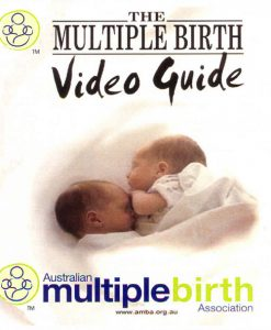 Multiple Birth Guide DVD