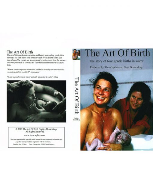 The Art of Birth