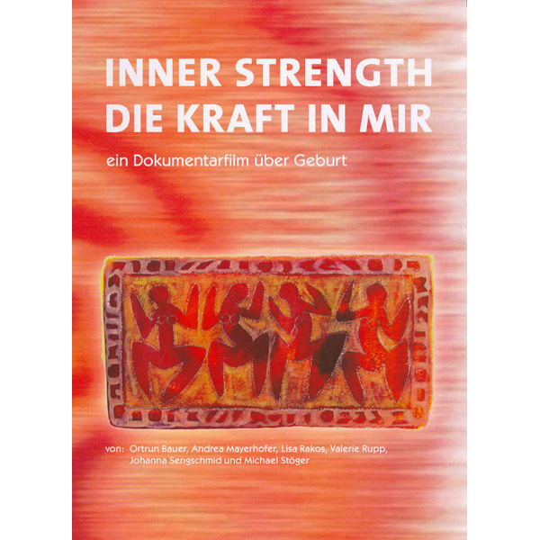 inner strength dvd