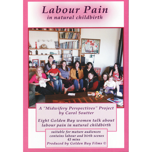 labour pain in nat childbirth
