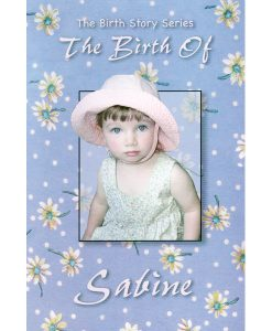 the birth of sabine