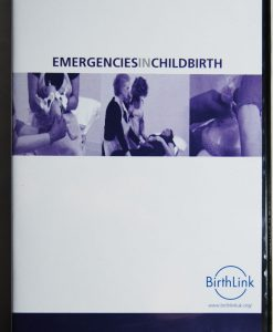 Emergencies in Childbirth DVD