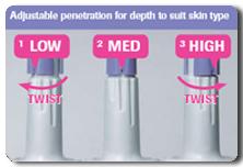 MW054-Safe-T-Pro Lancet