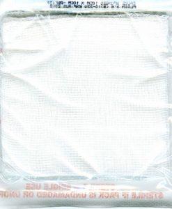 Gauze Squares Sterile 10cm x 10cm