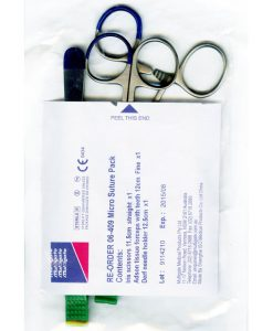 Multigate Micro Suture Pack Sterile