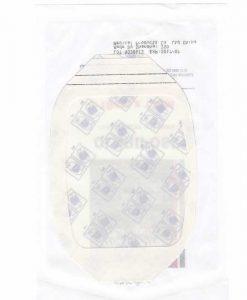 MW209 Multigate Claripose Transparent Dressing 10cm x 12cm