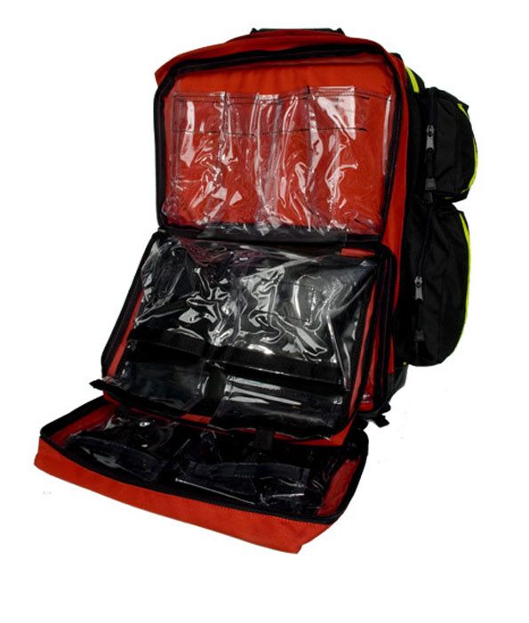 Oxygen Emergency Trauma Bag