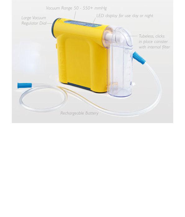 Laerdal Compact Suction Unit