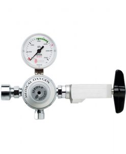 Oxygen Regulator Yoke