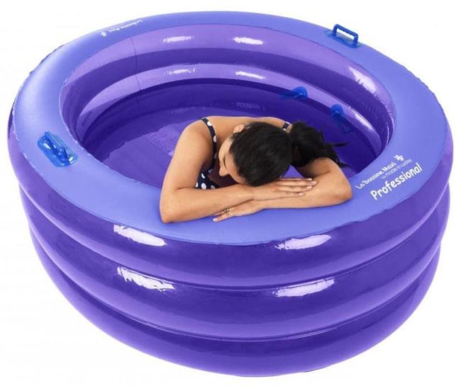 La Bassine Maxi Professional Birth Pool