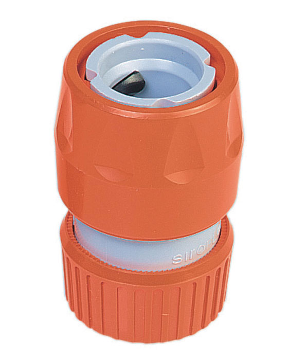 Neta 12mm Plastic Hose Connector