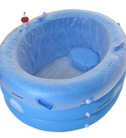 Birth Pool in a Box Mini