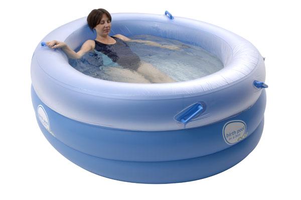 Birth Pool in a Box Regular