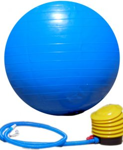 birth ball 65cm with pump