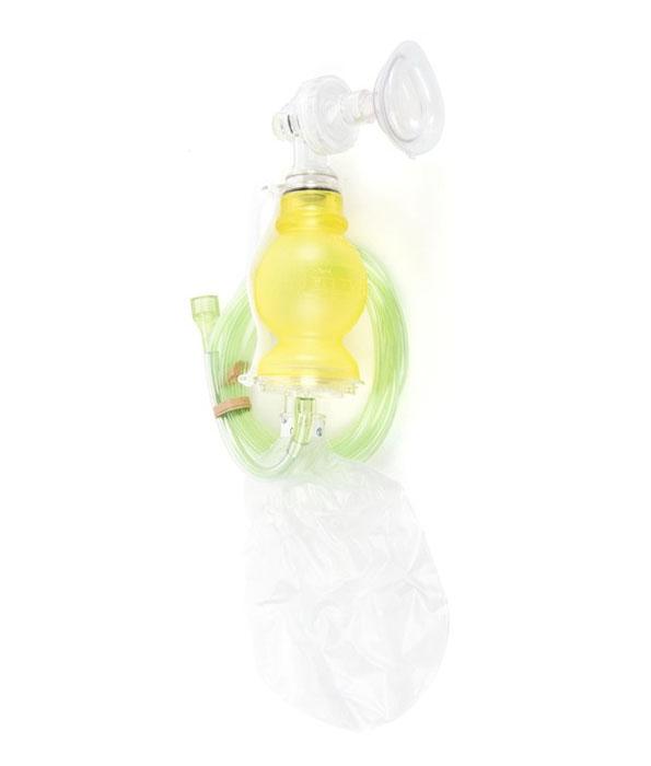 Laerdal-Infant-Resuscitator-Bag