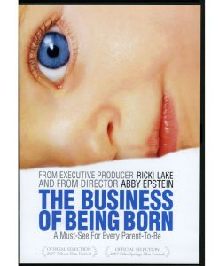 Businss of Being Born DVD