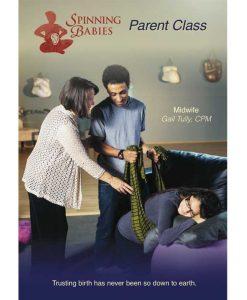 parenting class dvd