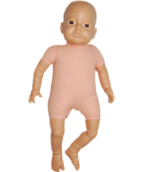 Fetal Doll Pink