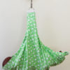 Sling for Hanging Scale Lime with Stars