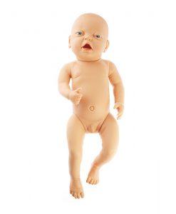 newborn doll pink boy