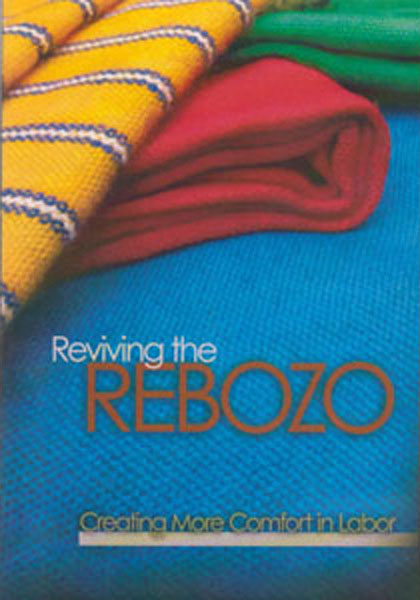 Reviving the Rebozo DVD