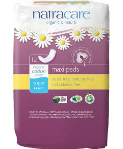 natracare super pads