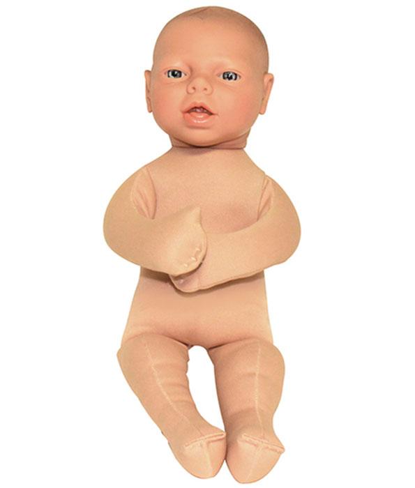 Fetal Doll Soft Beige