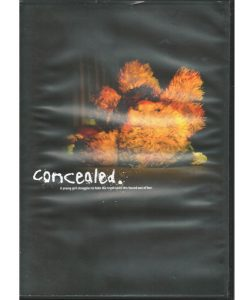Conceled DVD