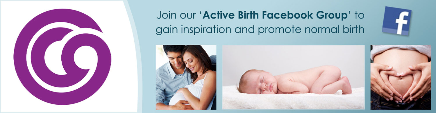 Active Birth Facebook Group