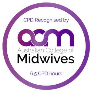 Introduction to Active Birth Workshop ACM CPD recognition