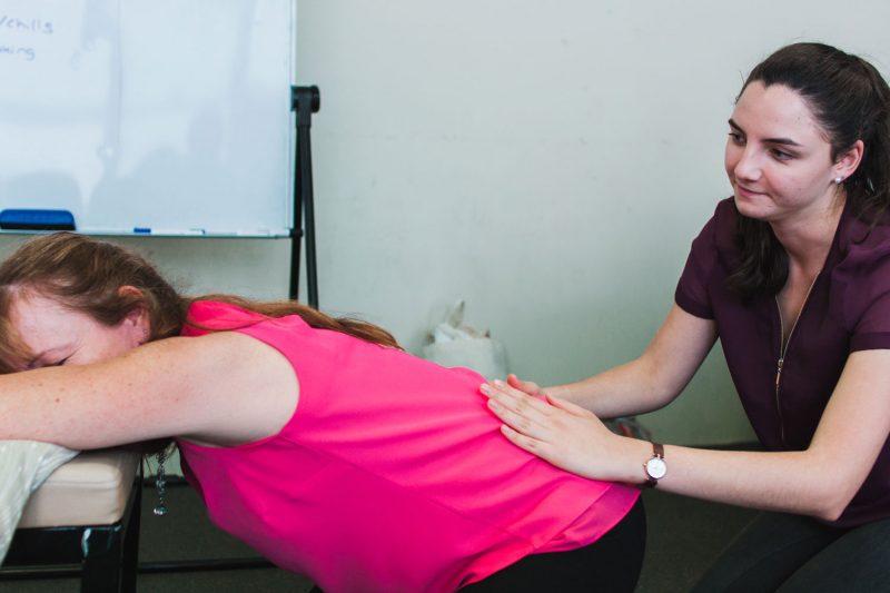 Active Birth Workshop 3