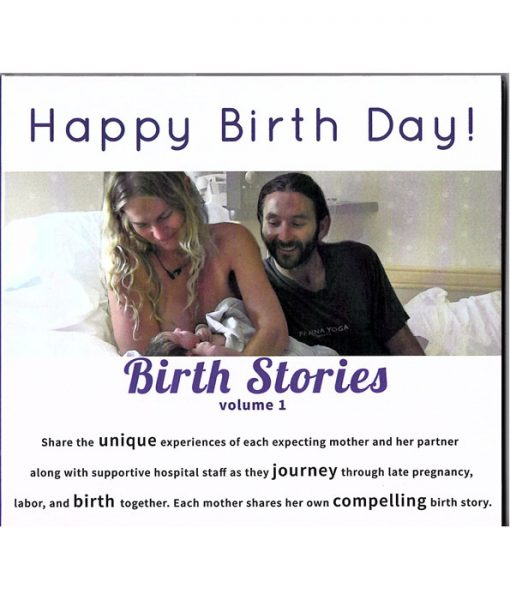 Birth Stories DVD