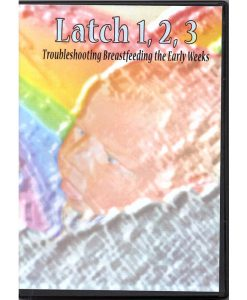 Latch 1 2 3 Troubleshooting Breastfeeding in the Early Weeks